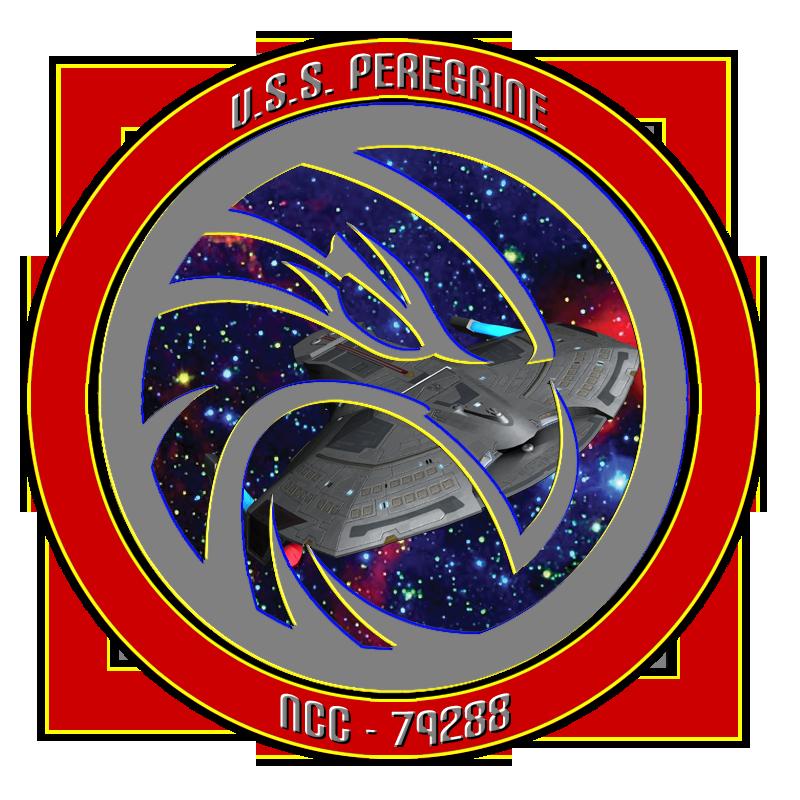 USS Peregrine