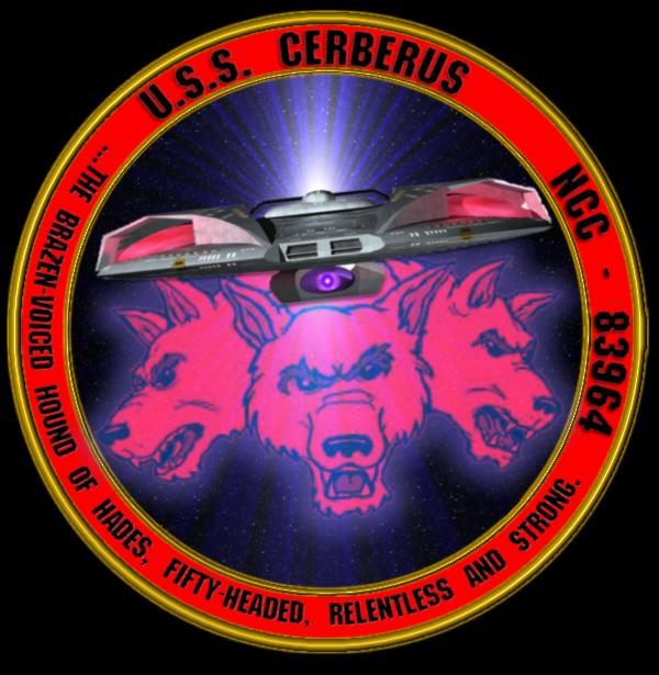 USS Cerberus