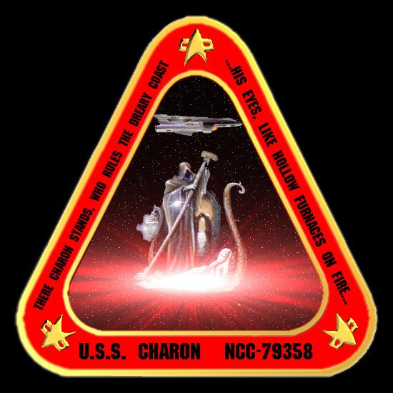 USS Charon